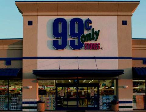 Shoppers Sue 99 Cents Store For Raising Prices To 9999