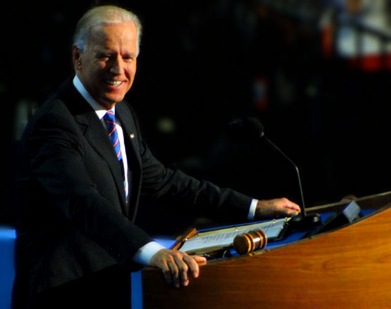 joe biden by joseph earnest