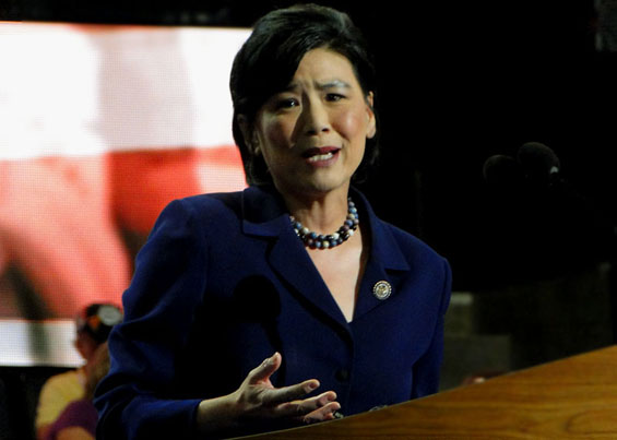 judy chu democratic national convention
