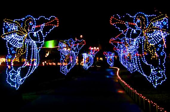 Moody Gardens Christmas.Festival Of Lights Moody Gardens Lights Cameras Magic