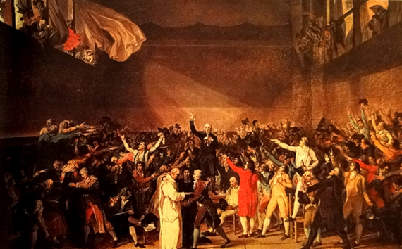 tennis court oath - newscastmedia.com